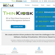 Thinscale Technology